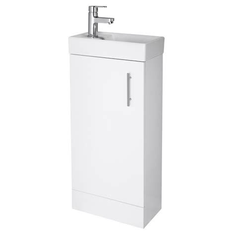 Floor Standing Vanity Unit by Minimalist Floor Standing Vanity Unit White Rt Large Davies