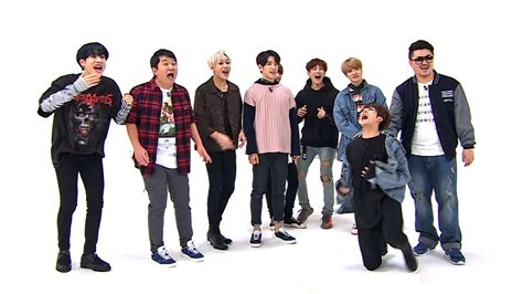 got7 weekly idol must watch episodes from quot weekly idol quot regulars soompi