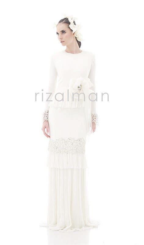 design dress nikah nikah dress baju pengantin pinterest