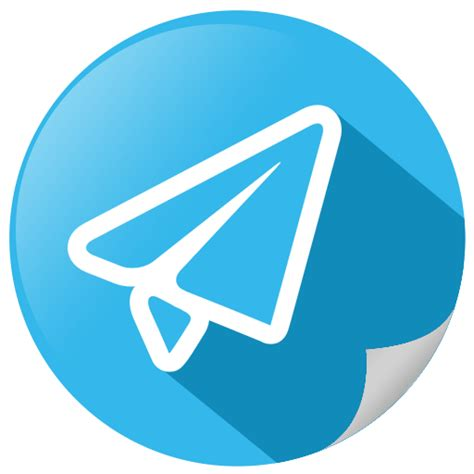 email mail social telegram icon