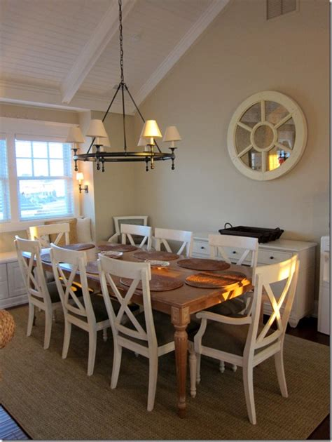 dining room with white wall tiles shaker style kitchens 1000 images about paint colors on pinterest benjamin