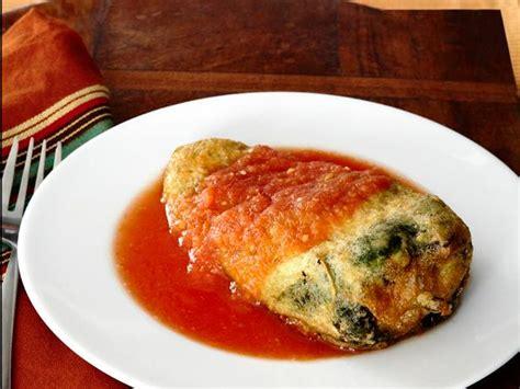 chiles rellenos recipe marcela valladolid food network