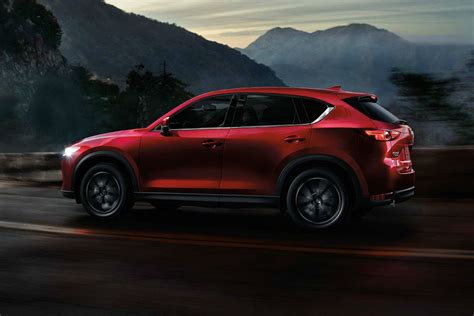 Car And Driver 10 Best Suv by Mazda Earns 2 Spots In Car And Driver S 10best Truck Suv