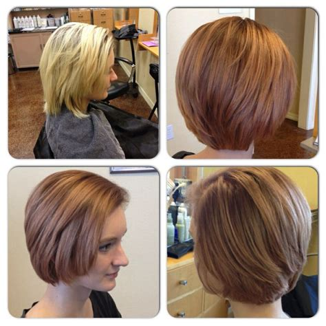 haircuts and more new braunfels 1000 images about bob hair on pinterest stacked bobs