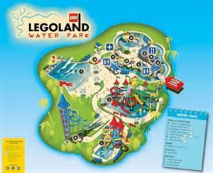 legoland florida park map legoland florida water park makes big splash for grand
