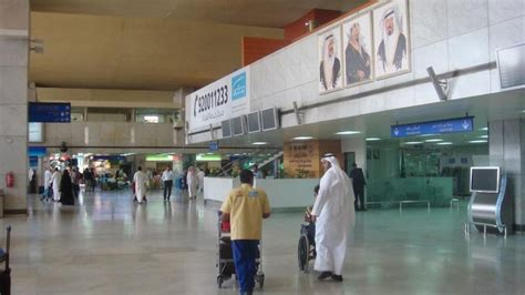 ten years after 9 11â â assessing airport security and preventing a future terrorist attack books saudi arabia s dammam airport to welcome 9 million