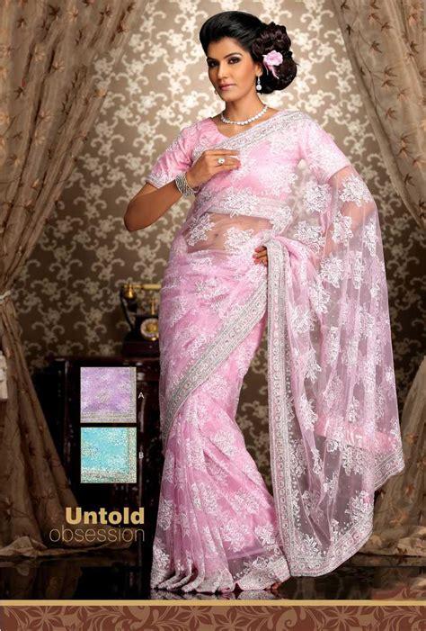 Pink Saree pink wedding saree www imgkid the image kid has it