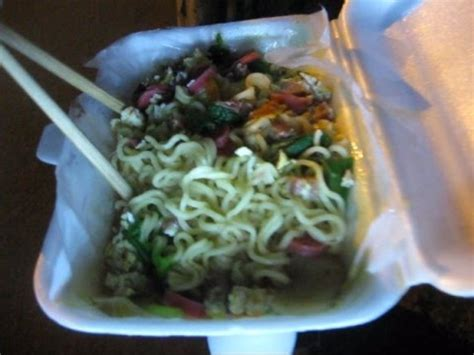 Mie Dower food review 168 mie dower level 1 br tivi 3229 3394