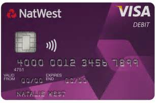 business credit card natwest cashback plus current account natwest