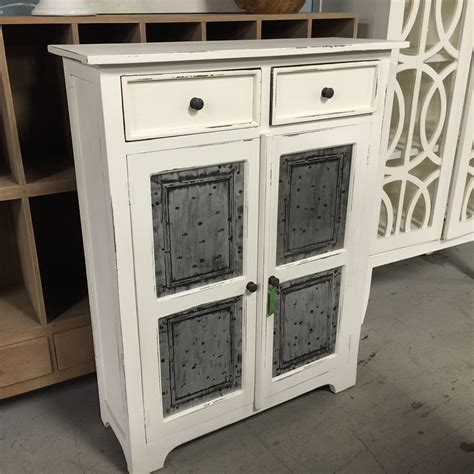 Kitchen Cabinets Knoxville Tn by Cabinet With Tin Panel Door Nadeau Nashville