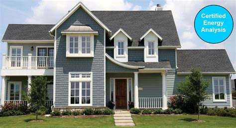 Energy Analysis and Audit   American Home Design in Nashville, TN