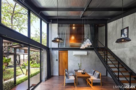 steel structure house design steel house archives living asean inspiring tropical lifestyle