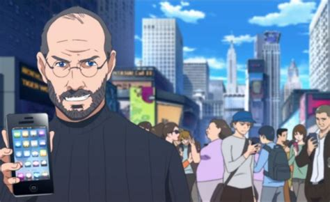 animated biography of steve jobs steve jobs anime amino