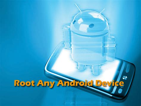 how to root any android phone how to root any android device using unlock root gogadgetx