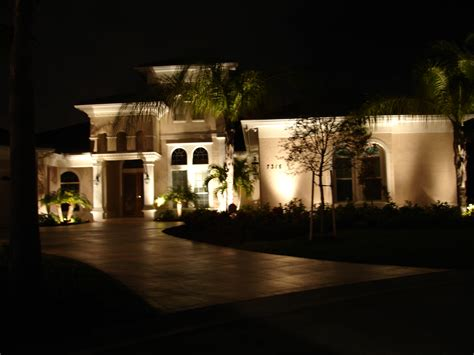 Vista Lighting by Vista Pro Landscape Lighting Expertise At Work Vista