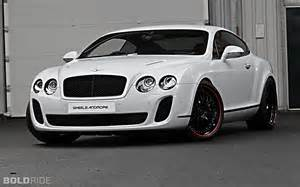 2012 Bentley Continental Supersports 2012 Bentley Continental Supersports Image 15