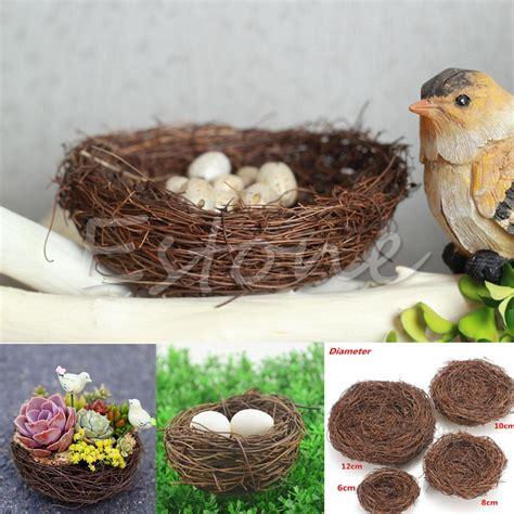 aliexpress com buy special pastoral wooden bird houses handmade nest reviews online shopping handmade nest