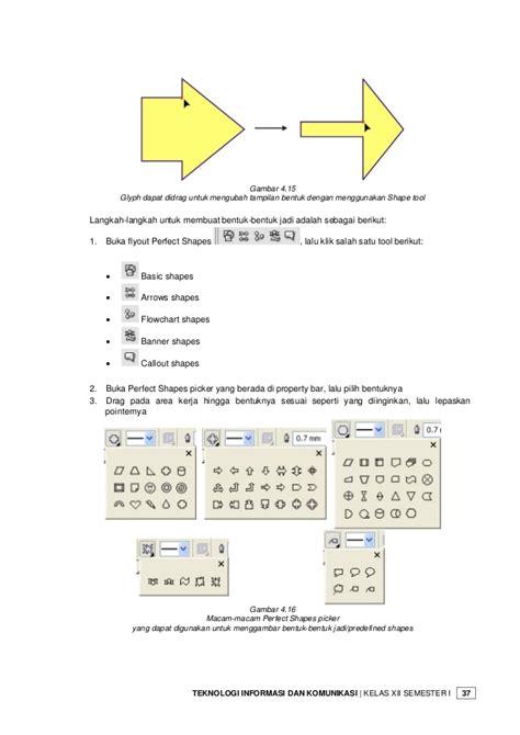 Mengefrais Kompleks Untuk Kelas Xii Semester 1 Dan 2 Smk U109 Buku Tik Sma Kelas 12 Semester 1 Ktsp