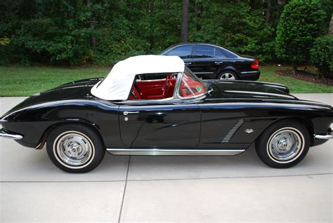 1958 to 1962 corvette for sale 1962 corvette for sale by owner autos post