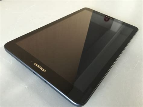 Tablet Samsung Not samsung sm t560nu galaxy tab e 9 6 quot 16gb wifi tablet as is