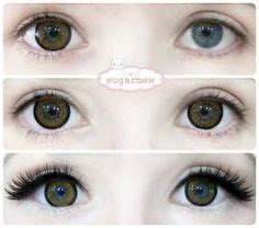 circle lenses before and after   go hálainn: review