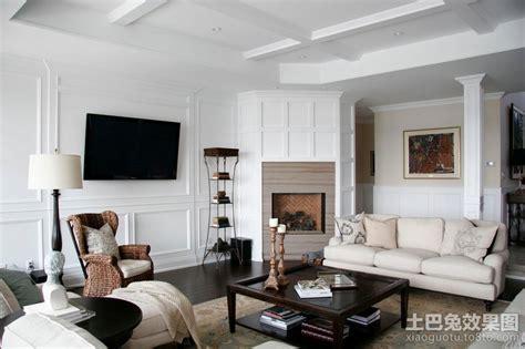 dhg design home group 纯白的简约元素北欧风格装修客厅图片 土巴兔装修效果图