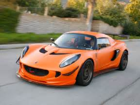 2005 Lotus Elise Review 2005 Lotus Elise Edward Park Photo Image Gallery