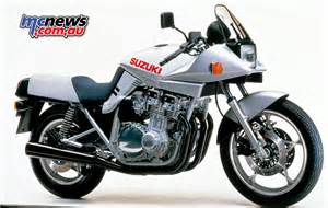 1981 Suzuki Katana Suzuki Katana Mcnews Au