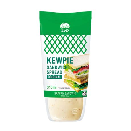 kewpie nutrition kewpie sandwich spread reviews