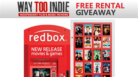 redbox coupons reddit