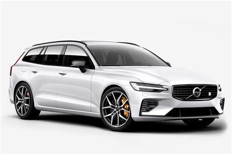 volvo polestar 2020 2020 volvo v60 t8 polestar engineered wagon hiconsumption