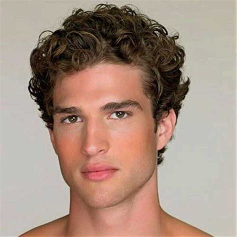 17 Best ideas about Boys Curly Haircuts on Pinterest
