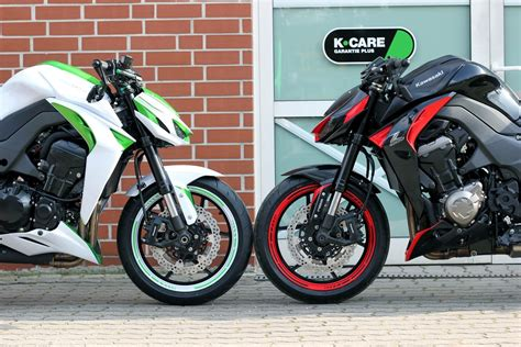 Motorrad Kawasaki Z 1000 by Umgebautes Motorrad Kawasaki Z1000 Bikerworld Rosenow