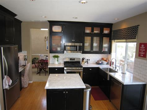 black countertops and white cabinets transitional white quartzite countertops transitional kitchen