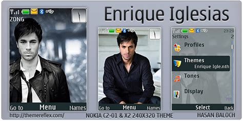 enrique iglesias ringtones zedge