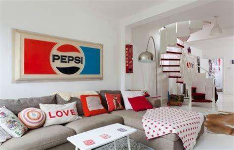 60s wohnzimmer einrichtung im retro stil die m 246 bel und farben aus den