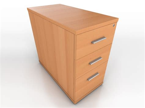 maple desk high drawer unit icarus office furniture
