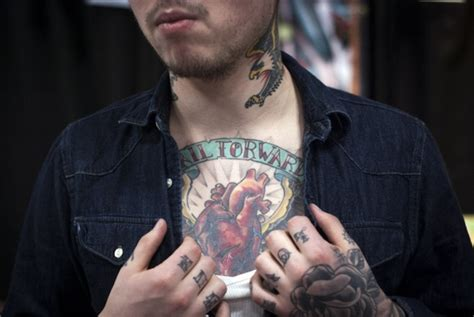 tattoo expo austin tattoo enthusiasts come together for the 10th annual star