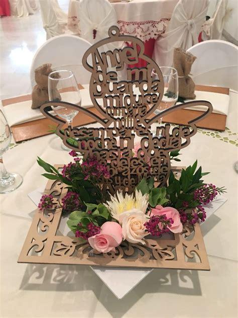 bonitos arreglos de mesa para bautizo centros de mesa para bautizo arreglos bonitos modernos y originales bebe bautizo mesa de