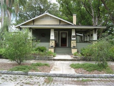 bungalows in florida restored bungalow in historic district vacation rental in