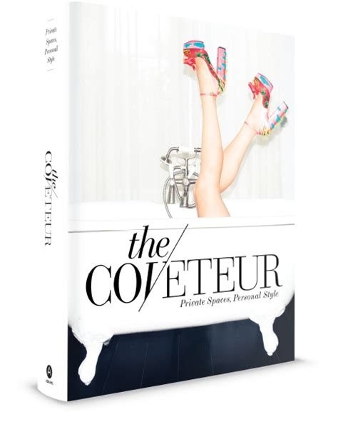 the coveteur private spaces 1419721992 pre order the coveteur private spaces personal style book