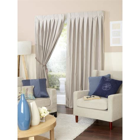 pull cord drapes pinch pleat curtains stylemaster splendor pinch pleated
