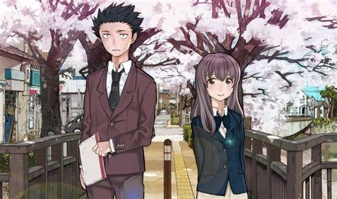Otak Otakku anime koe no katachi akan diproduksi kyoto animation