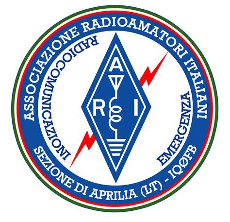 di aprilia www ariaprilia it associazione radioamatori italiani