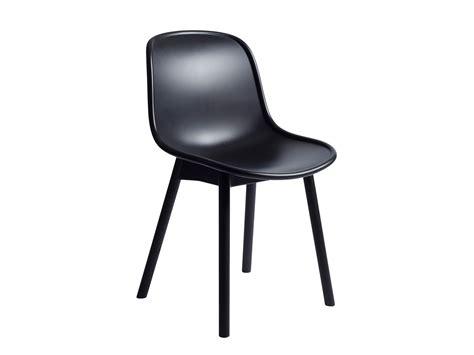 Kitchen Furniture Australia Buy The Hay Neu13 Chair All Black At Nest Co Uk
