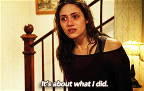 Meme Shameless - 1k 167 emmy rossum fiona gallagher shameless us