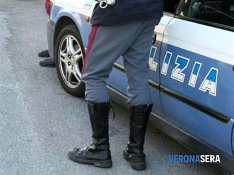 polizia stradale di brescia ufficio verbali verona maxi multa al motociclista sul garda lui fa