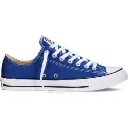 Converse All Low Blue by Converse Chuck All Fresh Colors Roadtrip