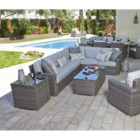 outdoor furniture delivery patio furniture delivery 28 images costco patio furniture ct cambridge 8 seating set