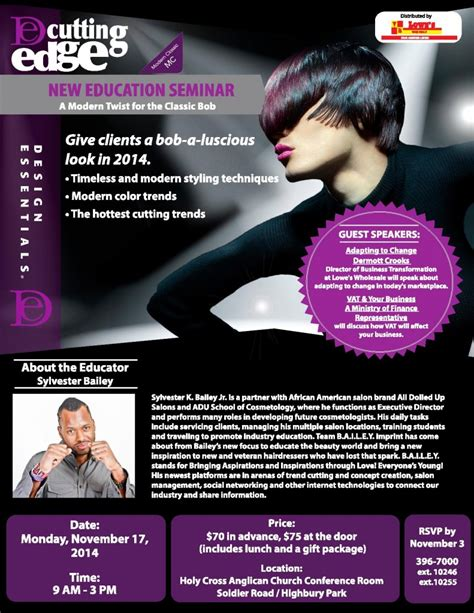 flyer design essentials team bailey de bahamas edition b a i l e y